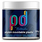 Polydoh  formbarer  Kunststoff (500g) [polymorph, plastimake, instamorph]