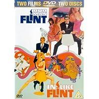 Our Man Flint/In Like Flint