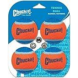 Chuckit Tennis Ball 4 Pack