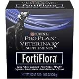 Purina Canino Dieta Veterinarias Fortiflora 30 Bolsitas Por Caja