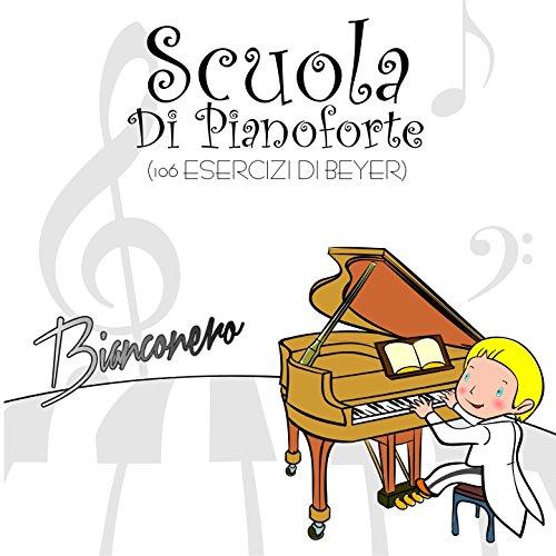 Scuola di pianoforte (106 eser...
