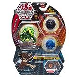 BAKUGAN- Starter Pack Maxotaur, Multicolore (Bizak 61924426)