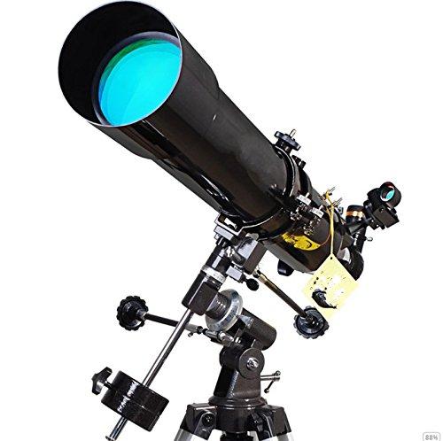 LIHONG TELESCOPIO ASTRONOMICO ALTA TASA DE VISION NOCTURNA DE ALTA DEFINICION ESPACIO PROFUNDO   ESTANDAR + TELESCOPIO NUEVO CLASICO DE LA MODA