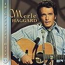 Merle Haggard: 40 Greatest Hits by Merle Haggard (2004-05-25)