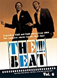 Various Artists - The Beat !!!! : Legendary R&B and Soul Shows from 1966