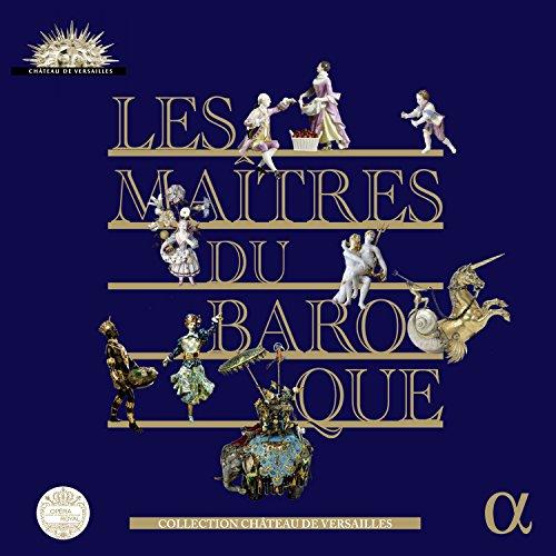 Les Maitres du Baroque -