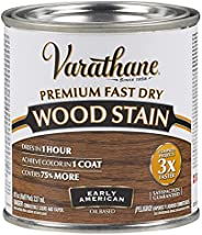 VARATHANE® Premium Fast Dry Wood Stain 262024 Early American