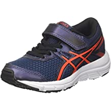 9167c9a2f Amazon.es  zapatillas asics niño
