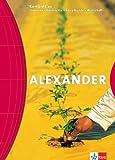 ALEXANDER KombiAtlas Erdkunde, Geschichte, Sozialkunde, Wirtschaft: Atlas Klasse 5-10