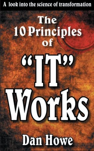 The 10 Principals of