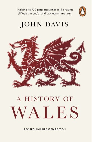 A History of Wales (English Edition)