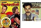 Dodgeball: A True Underdog Story [Reino Unido] [DVD]