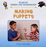 Making Puppets (Start-Up Design and Technology)