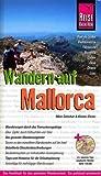 Wandern auf Mallorca. Tramuntana Gebirge - Gipfel, Schluchten und Täler. -
