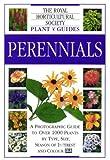 Perennials (Royal Horticultural Society Garden Handbooks)