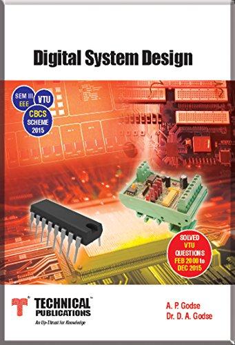 Digital System Design for VTU ( Sem-III EEE CBCS Scheme 2015 )