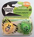 Tommee Tippee Closer To Nature Schnuller