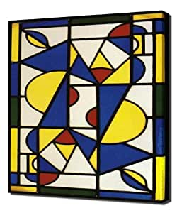 Theo Van Doesburg - Dance I - Reproduction d'art sur toile