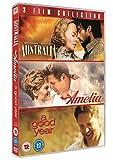 Australia/Amelia/A Good Year [DVD]