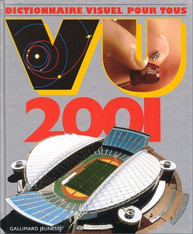 Vu 2001 : Dictionnaire visuel pour tous