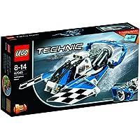 Lego - 42045 - Technic - Idroplano da corsa