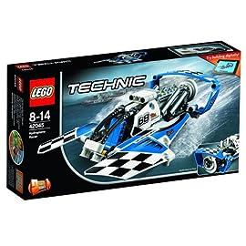 LEGO 42045 Technic Renngleitboot