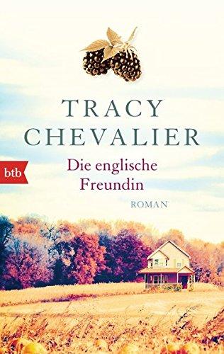 Preisvergleich Produktbild Die englische Freundin: Roman