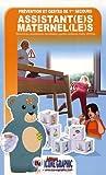 Telecharger Livres Prevention et gestes de 1ers secours assistant e s maternel le s Nourrices assistantes familiales gardes d enfants baby sitting (PDF,EPUB,MOBI) gratuits en Francaise
