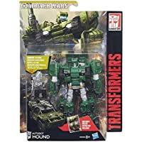 Transformers - Generations Deluxe, playset (Hasbro HAS00974) (Modelo surtido)