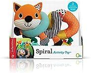 Infantino - Spiral Activity Toy - Fox