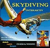 Skydiving Interaktiv. CD- ROM für Windows