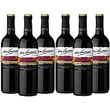 Vino Tinto - 6 Botellas x 750 ml -