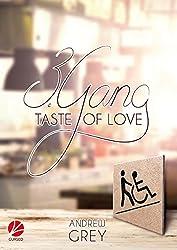 Taste of Love: 3. Gang