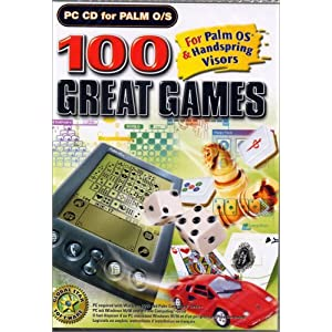 100 Great Games Volume 1  (Palm)