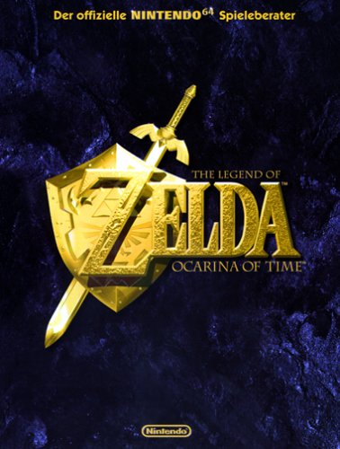 - Ocarina of Time Spieleberater ()