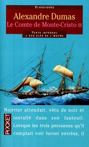Comte de Monte-Cristo, tome 3