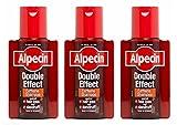 ALPECIN DOUBLE EFFECT SHAMPOO 200ML [3]