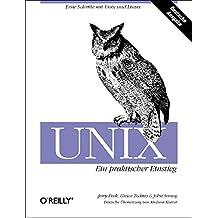 Unix - Ein praktischer Einstieg