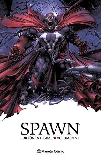 Spawn (Integral) nº 06 (Nueva edición) (Independientes USA)