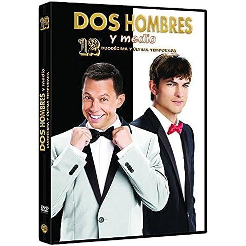 Dos Hombres Y Medio - Temporada 12