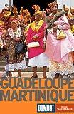 DuMont Reise-Taschenbücher, Guadeloupe & Martinique - Alo Miller