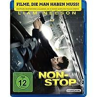 Non-Stop [Blu-ray]