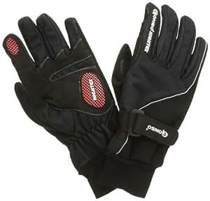 Gonso Windster Ther.Bike Handschuh, Black, L, 91504