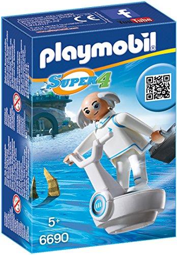 Preisvergleich Produktbild PLAYMOBIL 6690 - DR X