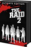 The Raid 2 (Ultimate Edition, 4 Discs) [Blu-ray]
