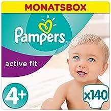 Pampers Baby Dry Pants Gr.4 Maxi 8-15kg Big Bag mit 48 Windeln