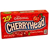 Cherryhead Fruit Candy 23g