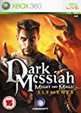 Dark Messiah of Might and Magic (Xbox 360) [import anglais]