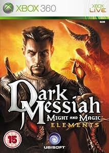 Dark Messiah of Might and Magic (Xbox 360)