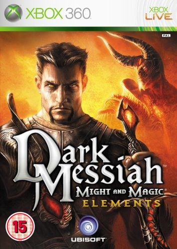 Dark Messiah of Might and Magic (Xbox 360) [Importación inglesa]